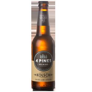 4 Pines Kolsch