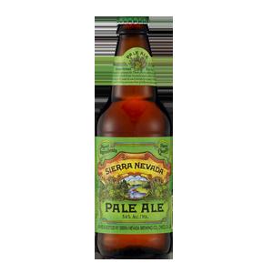 Sierra Nevada Pale Ale 355ml Bottle