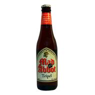 The Little Brewing Co Mad Abbot Tripel