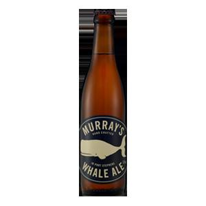 Murrays Whale Ale