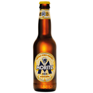 Moritz Cerveza Lager
