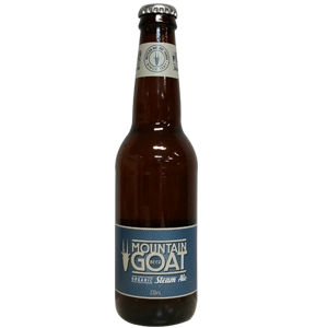 Mountain Goat Steam Ale