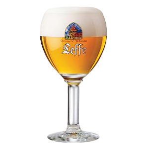 the official beer glass from Leffe Royal. It is the perfect shape for the perfect pour Branded Leffe Royal Beer Chalice Glass /…