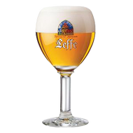 Leffe Beer Glass