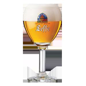 Leffe Beer Glass