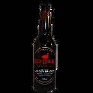 Red Duck Golden Dragon