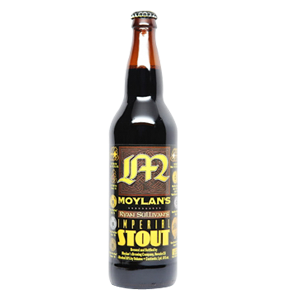 Moylans Ryan O'Sullivans Imperial Stout