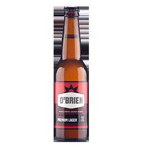 OBrien Premium Lager