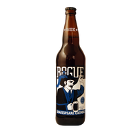Rogue Shakespeare Oatmeal Stout 650ml