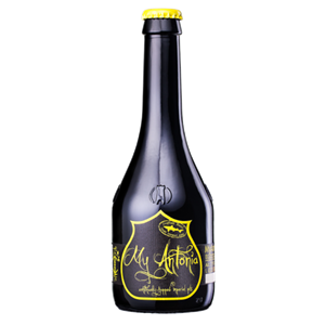 Birra del Borgo My Antonia 330ml