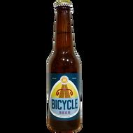 Temple Bicycle Beer