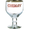 Chimay Beer Glass (250ml/330ml)