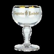 Rochefort Chalice Beer Glass