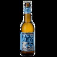 Belgian Blue Wheat