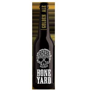 Boneyard Golden Ale