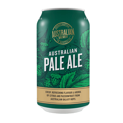 Australian Brewery Pale Ale