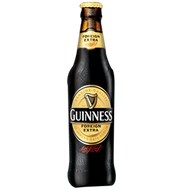 Guinness Foreign Extra Stout (Nigeria)