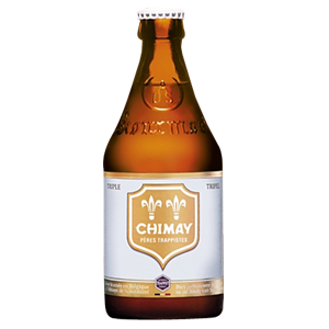 Chimay Tripel (White) 330ml