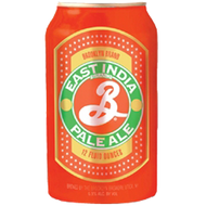 Brooklyn East India Pale Ale Can