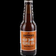 Boatrocker Hop Bomb IPA