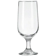 Libbey Embassy Beer Glass