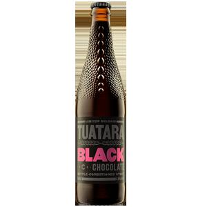 Tuatara Black W.C.F Chocolate Stout