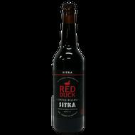 Red Duck Sitka Scotch Ale