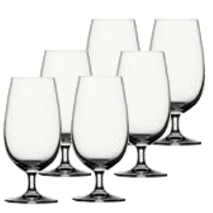 Spiegelau Festival Beer Glass (6 Pack)