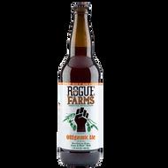 Rogue Farms OREgasmic Ale