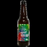 8 Wired Hippy Berliner