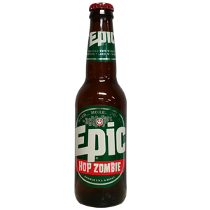 Epic Hop Zombie 330ml Bottle