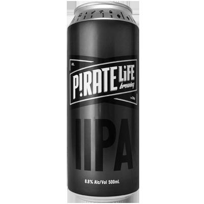 Pirate Life IIPA