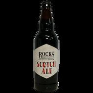 Rocks Conviction Series Scotch Ale