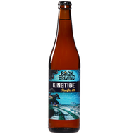Bach Brewing Kingtide Pacific IPA