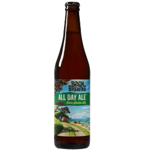 Bach Brewing All Day Extra Session Ale
