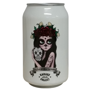 Garage Project La Calavera Catrina Can