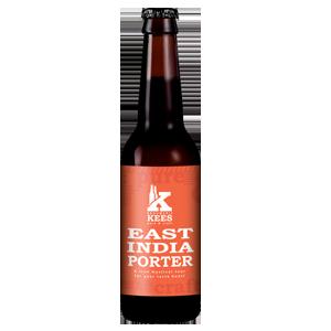 Brouwerij Kees East India Porter