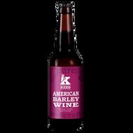 Brouwerij Kees American Barley Wine