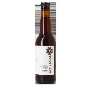 Emelisse White Label Barley Wine (Heaven Hill BA)