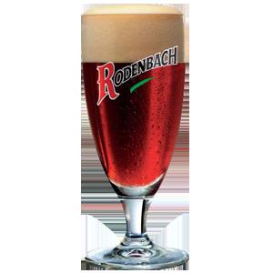 Rodenbach Stemmed Beer Glass