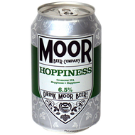 Moor Hoppiness IPA Can