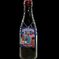 Mash Cola Nick Berliner Weisse