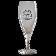 De Molen Beer Glass