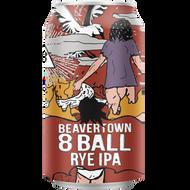 Beavertown 8 Ball Rye IPA