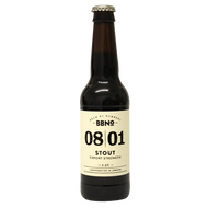 Brew By Numbers 0801 Stout