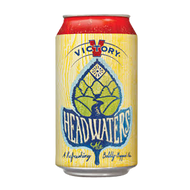 Victory Headwaters Pale Ale 355ml Can