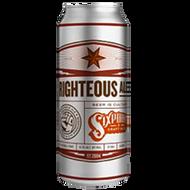 Sixpoint Righteous Ale
