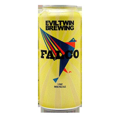 Evil Twin Falco IPA Can