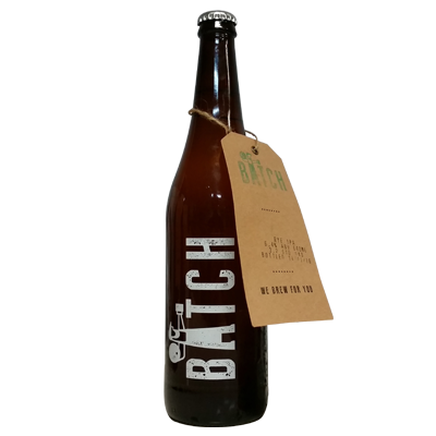 Batch Rye IPA