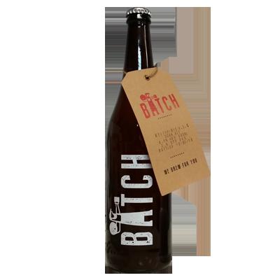 Batch Nectorious B.I.G Sour Ale